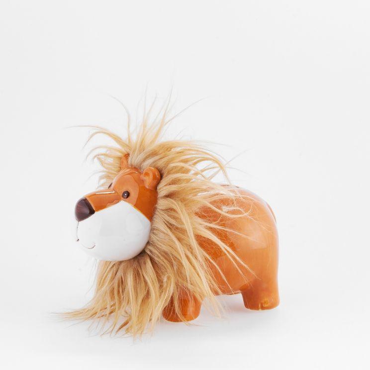 Skarbonka Lion