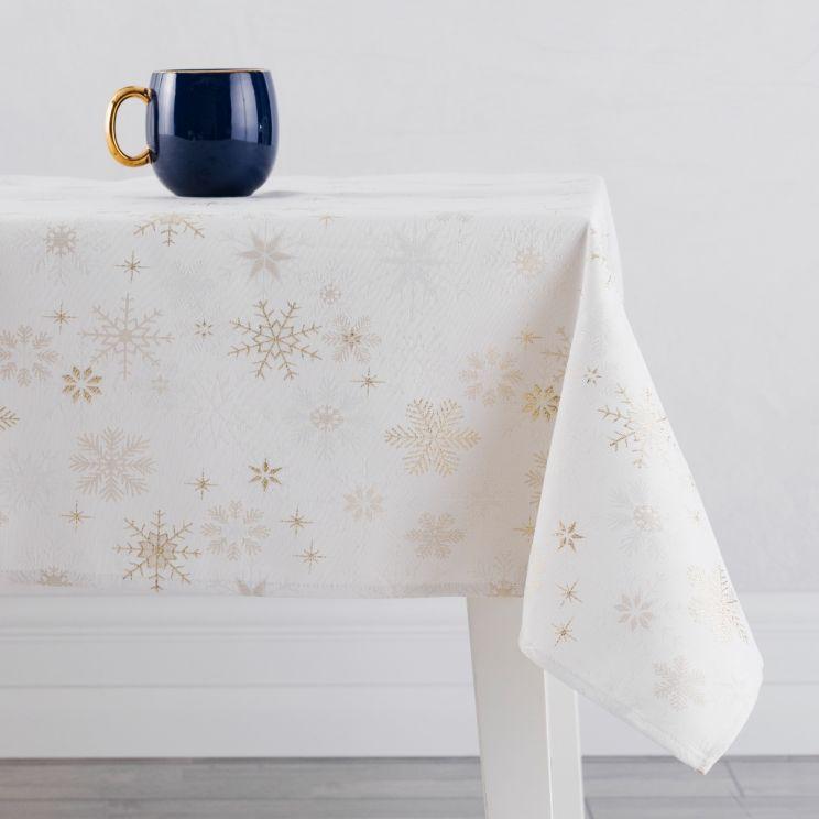 Obrus Frozen Stars