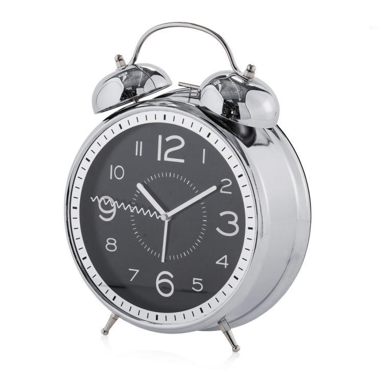 Zegar Stołowy Rolos Zig