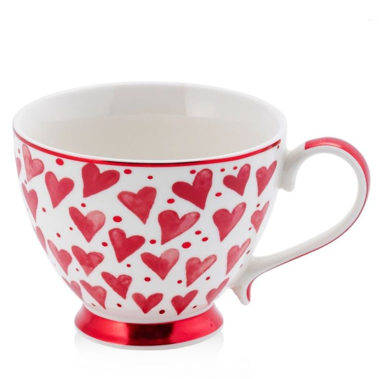 Kubek Red Love