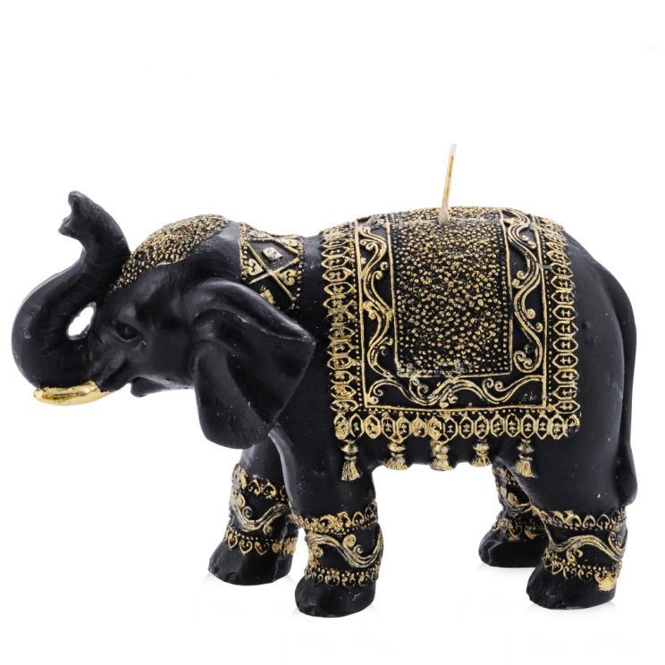 Świeca Elephanti