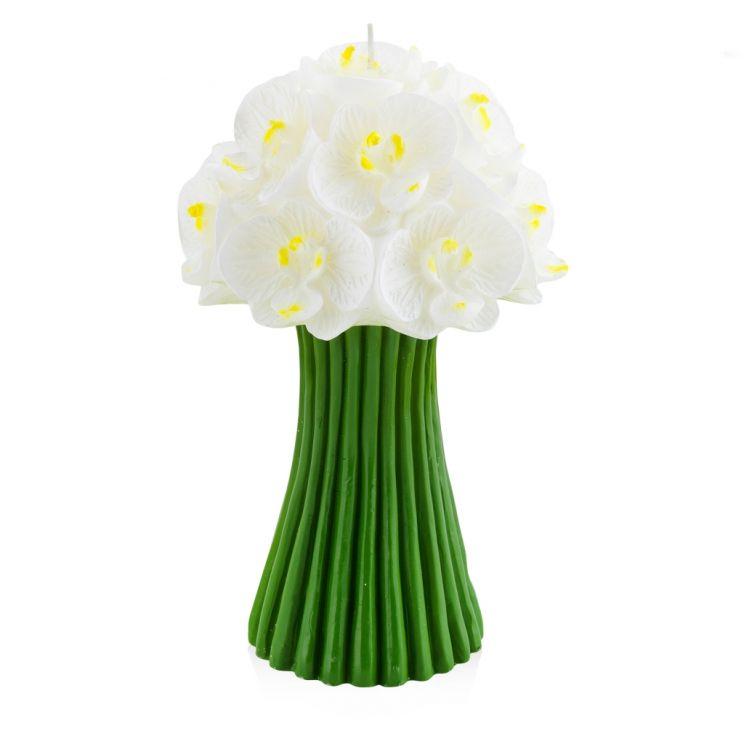 Świeca Orchido Bunch