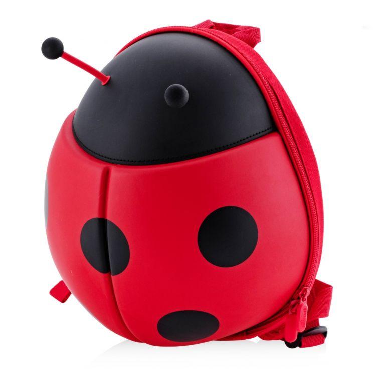 Plecak Ladybag