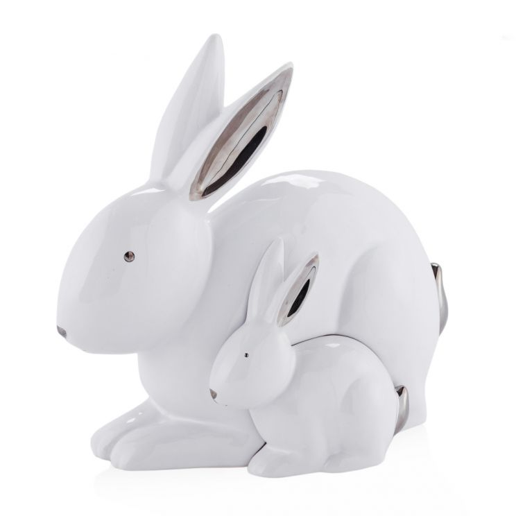 Figurka Bunnypair