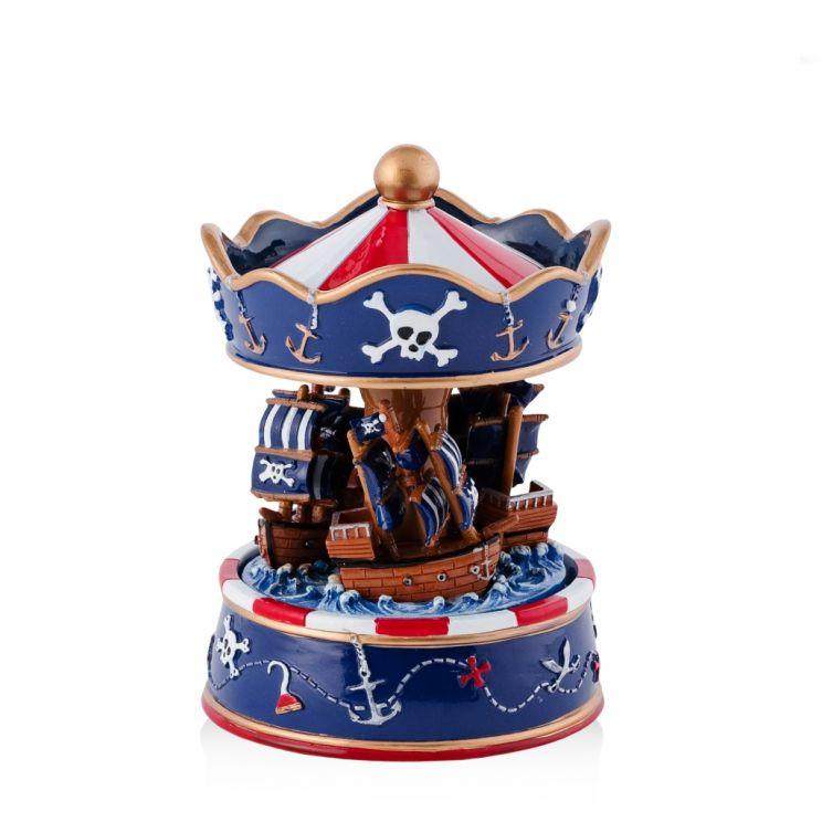 Pozytywka Piratcarusel