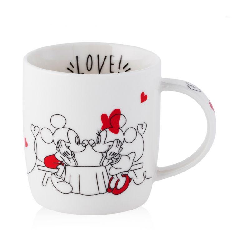 Kubek Mickey Love