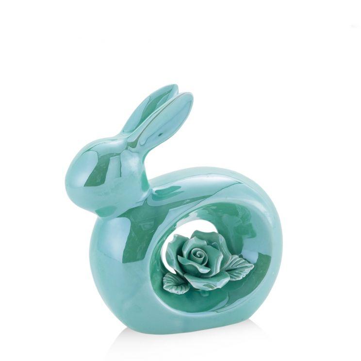 Figurka Flowerbunny