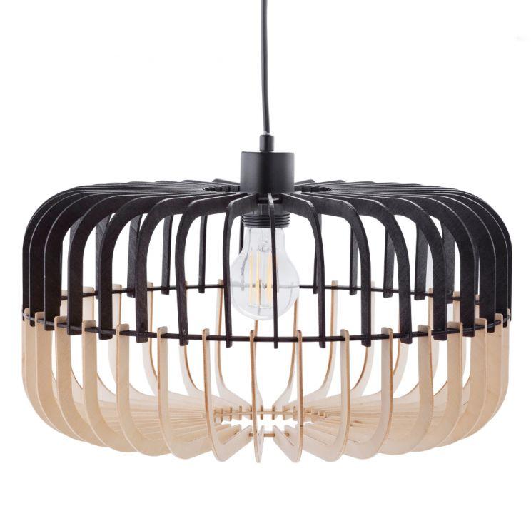 Lampa Sufitowa Zebral
