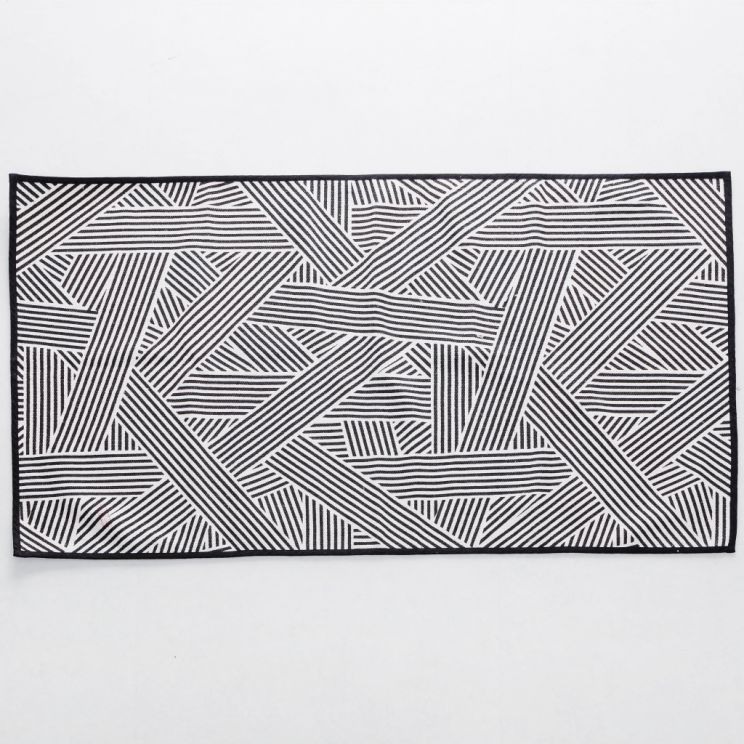 Chodnik Linear 70x120 cm