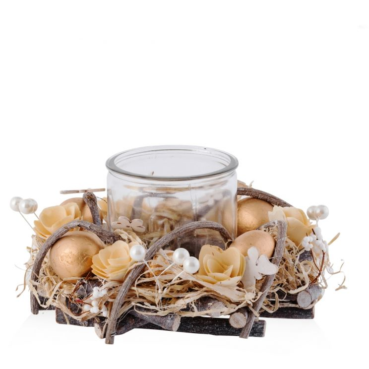 Świecznik Eggler