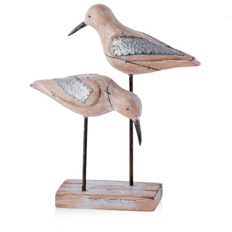 Figurka Woodenbirds