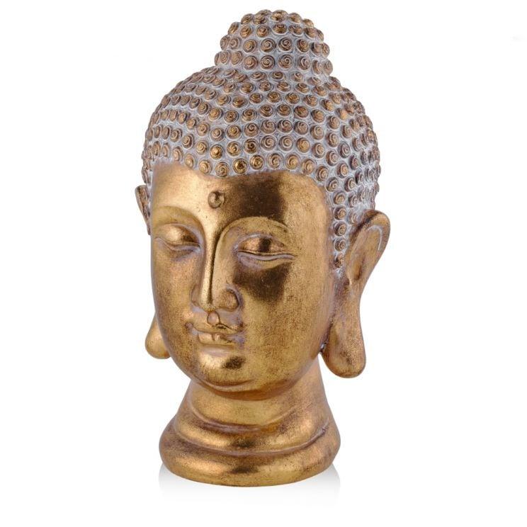 Figurka Buddhio