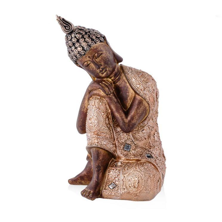 Figurka Buddini