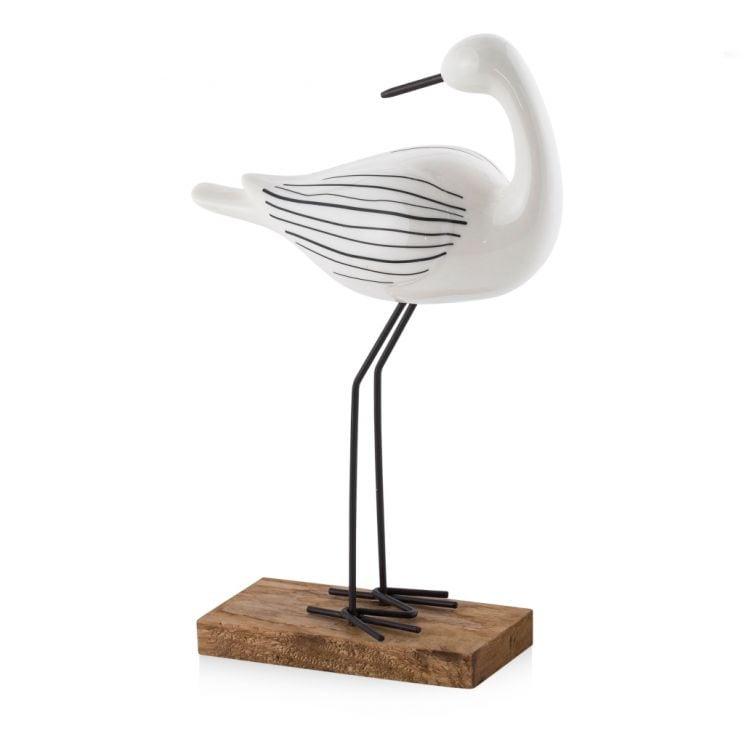 Figurka Porcelainbird