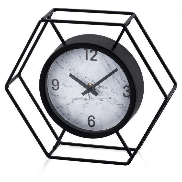 Zegar Stołowy Lactuca