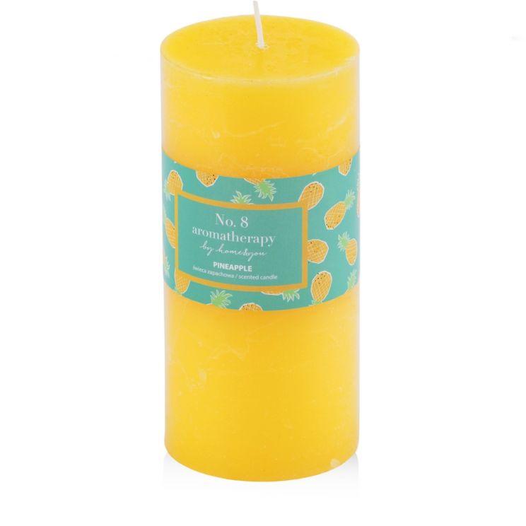 Świeca Zapachowa Pinelli