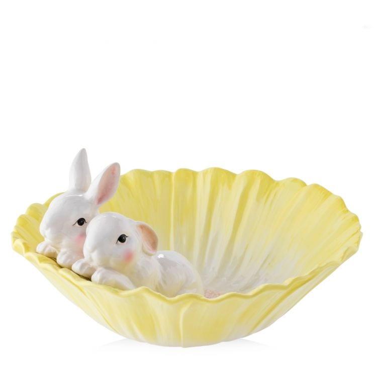 Misa Gambosi Rabbit