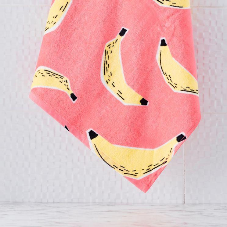 Ręcznik Bananas