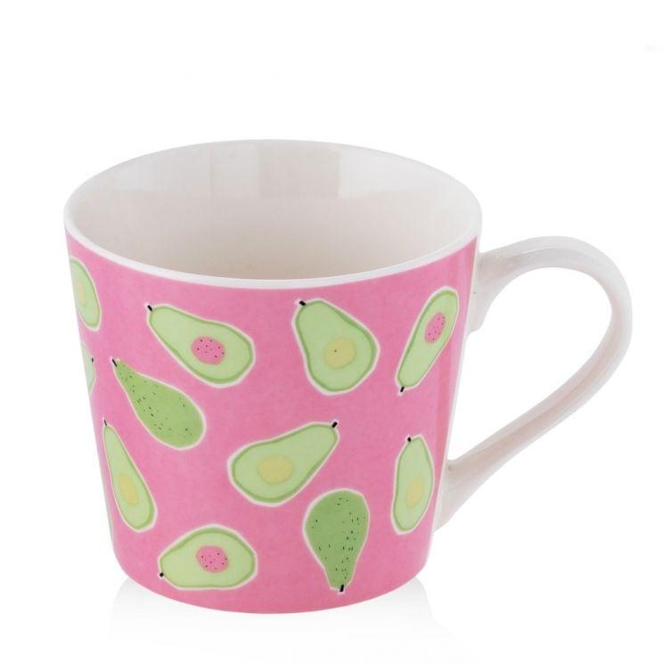 Kubek Avocados