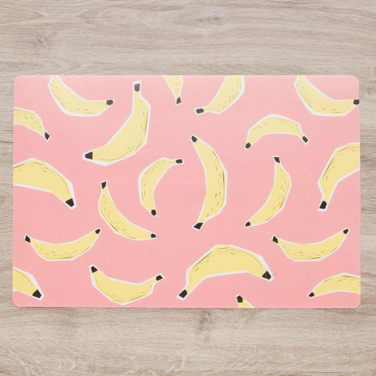 Podkładka Dekoracyjna Bananas