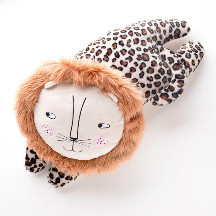 Poduszka Taxus Lion