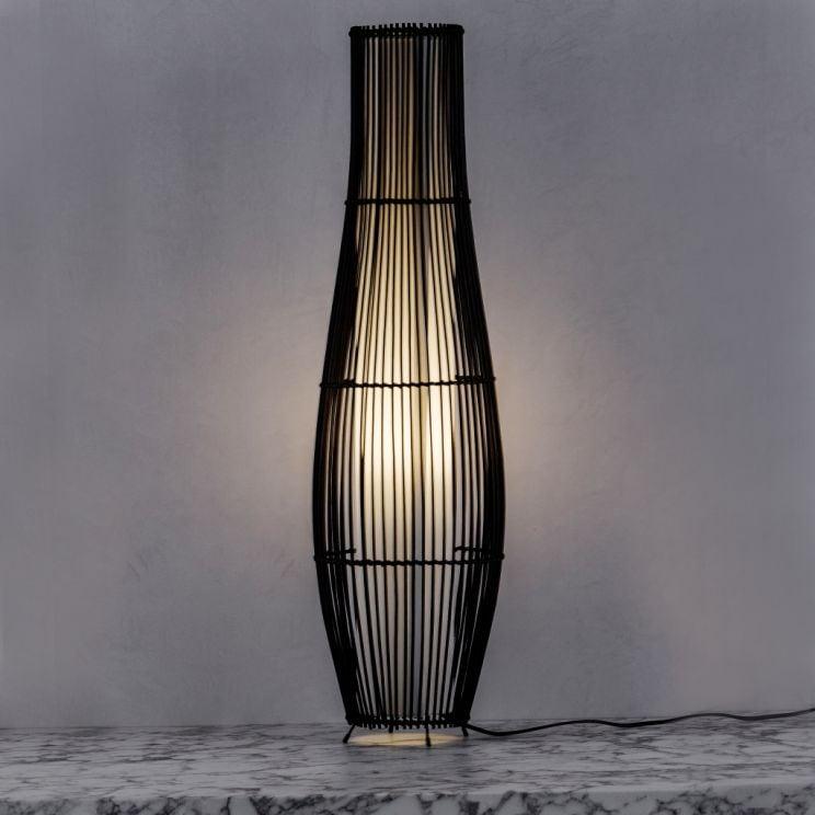 Lampa Podłogowa Rattina