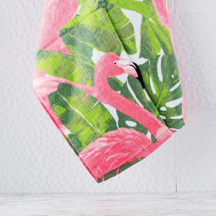 Ręcznik Plażowy Caraibes