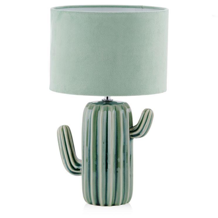 Lampa Stołowa Cactus