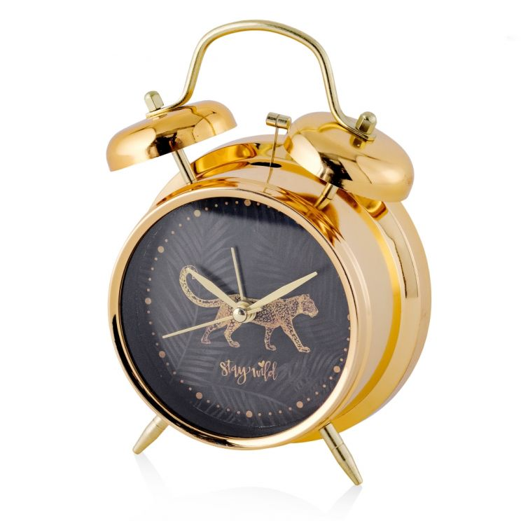 Zegar Stołowy Animalis