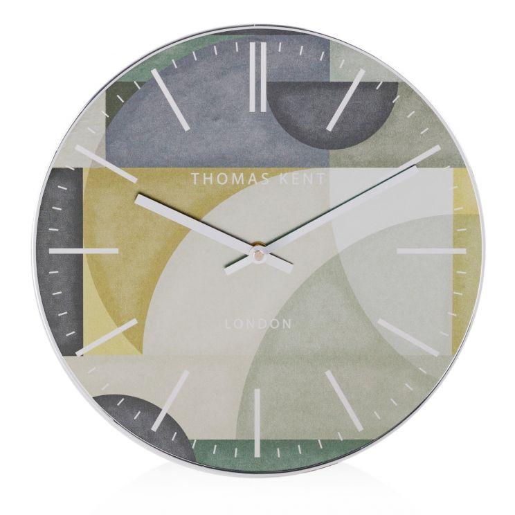 Zegar Ścienny Grenny