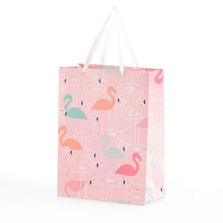Torba Prezentowa Flamingle