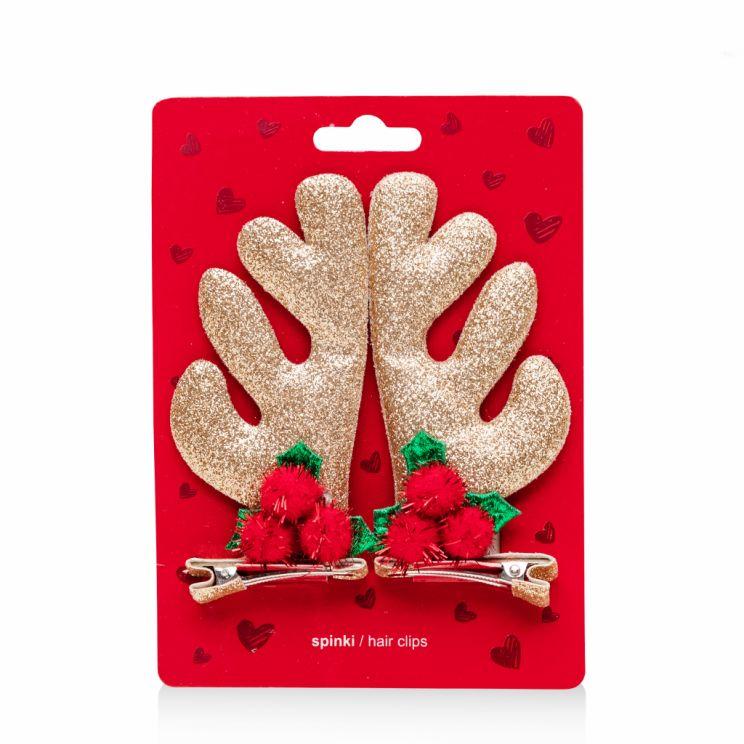 Komplet Spinek Rudolphi 2