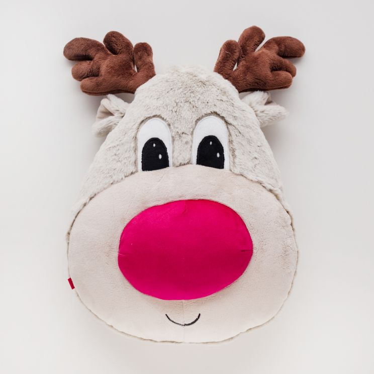 Poduszka Reindeerlove