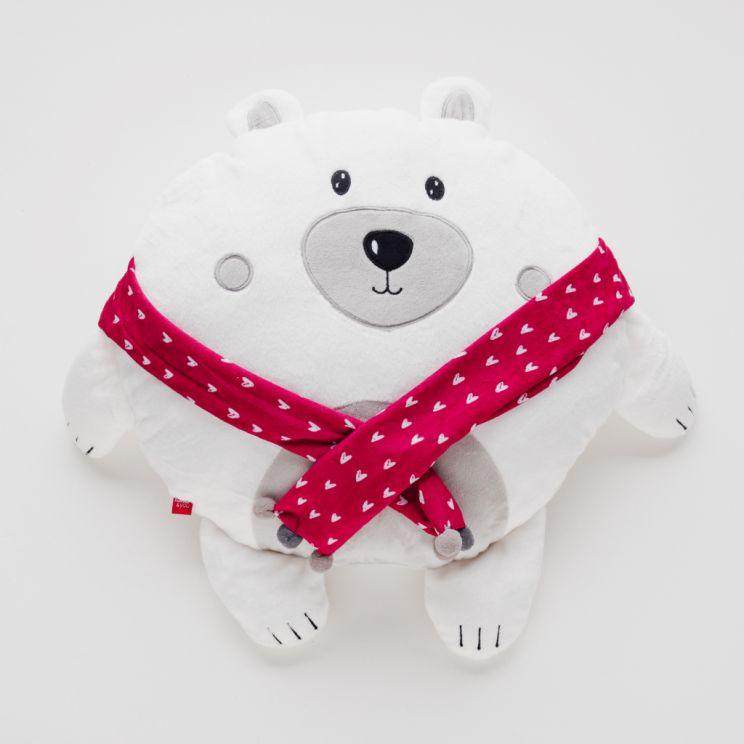 Poduszka Cuddlybear