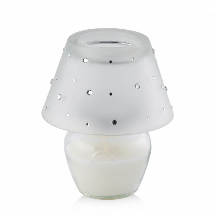 Świeca Diamondfall Lamp