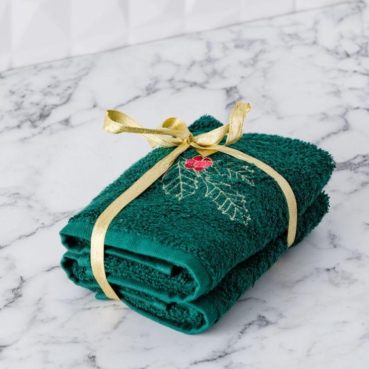Komplet Ręczników Rowan 2