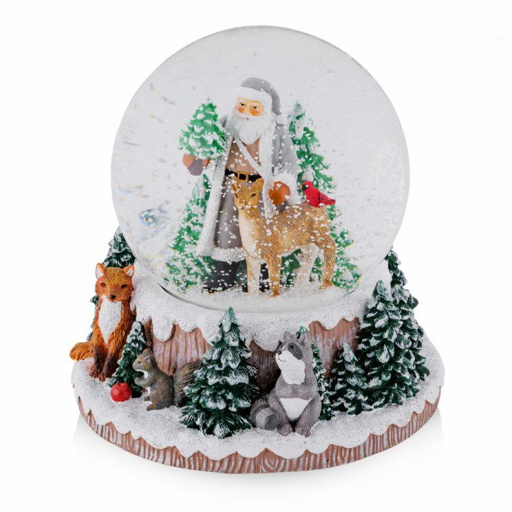 Kula Śnieżna Dearsanta