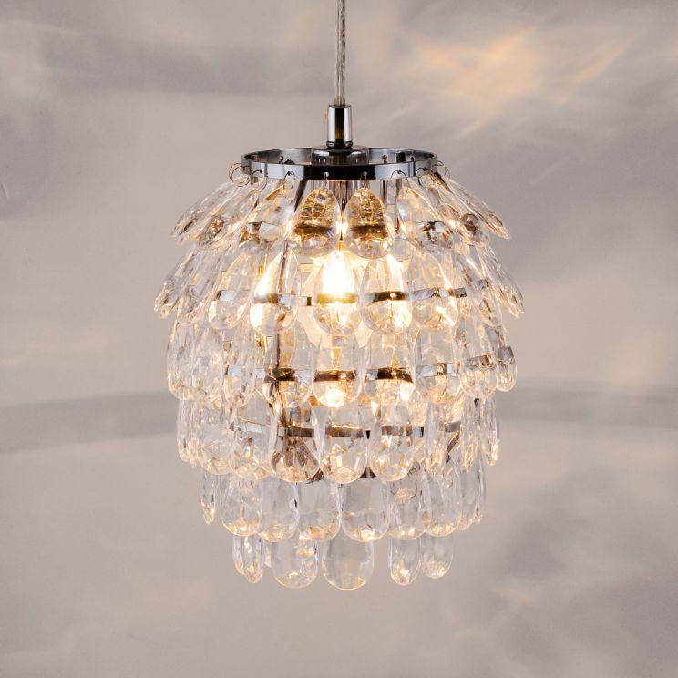 Lampa Sufitowa Glizer