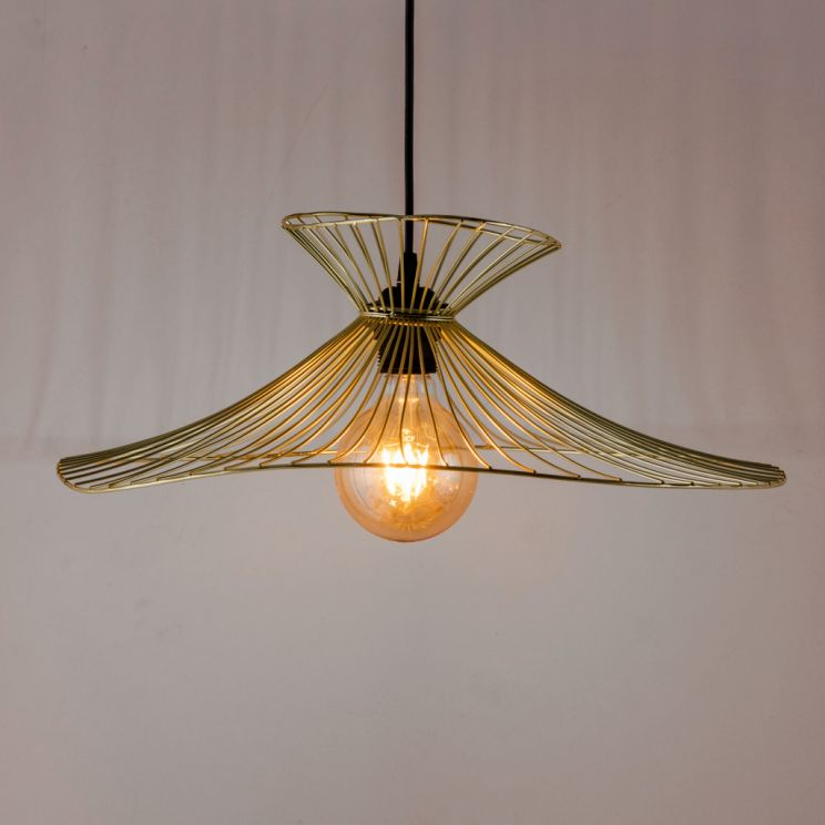 Lampa Sufitowa Latifa