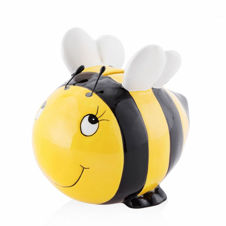 Skarbonka Bee