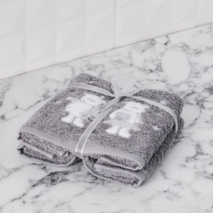 Komplet Ręczników Rederer 2