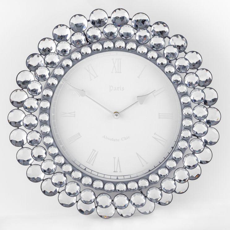 Zegar Wiszący Crystal 2