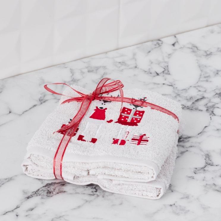 Komplet Ręczników Deersdate