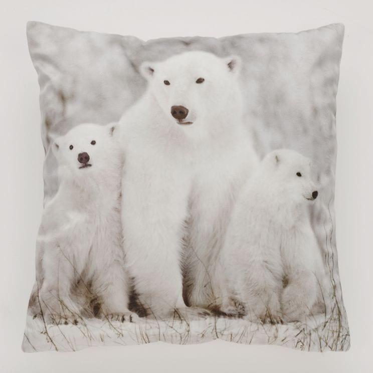 Poszewka Polar Bear
