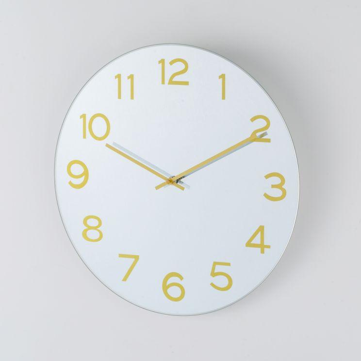 Zegar Ścienny Kadif