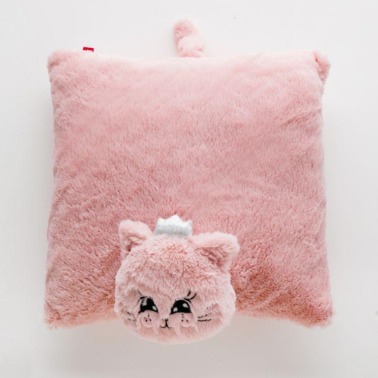 Poduszka Kittycati