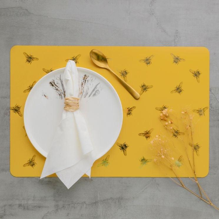 Podkładka Dekoracyjna Bee