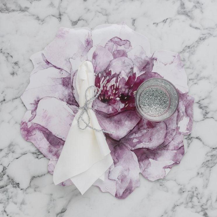 Podkładka Dekoracyjna Husoy Flower