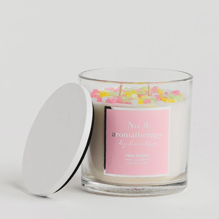 Świeca Zapachowa Jellyglass