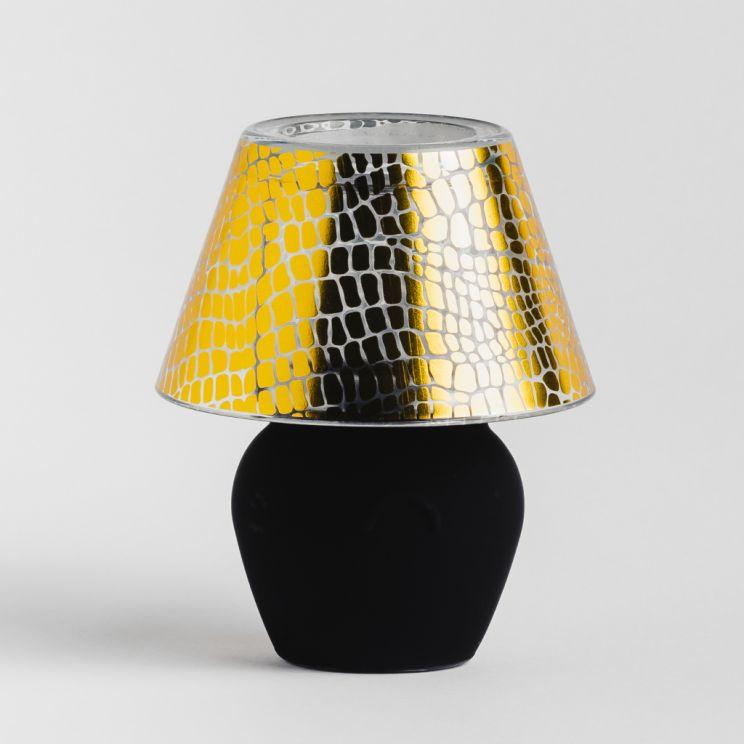 Świeca Zapachowa Leopard Lamp
